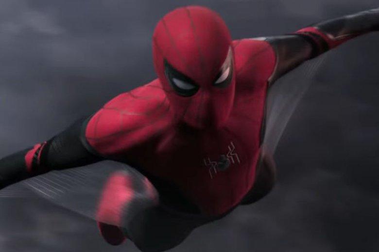 Tym razem Spider-Man będzie musiał chronić bezpieczeństwa swoich kumpli z klasy na wycieczce w Europie.