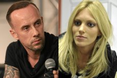 """Anja Rubik w jednym z wywiadów przyznała, że zgadza się z poglądami Adama """"Nergala"""" Darskiego."""