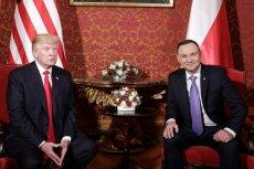 Andrzej Duda może spotkać się w środę z chłodnym przyjęciem.