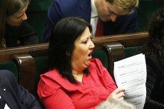 Kaja Godek surowo oceniła nową rzeczniczkę PiS Anitę Czerwińską.