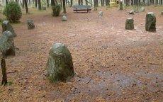 Kamienne Kręgi w Węsiorach to jedno z bardziej tajemniczych miejsc w Polsce. Nazywane są polskim Stonehenge