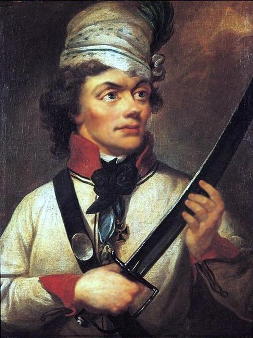 Tadeusz Kościuszko poza tym, że bił się o niepodległość, uchodził za niezwykle tolerancyjnego człowieka.