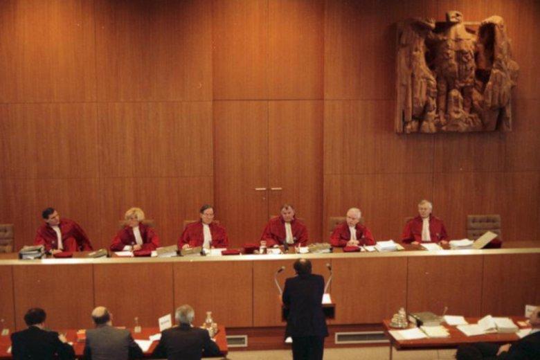Deputowany Bundestagu z ramienia CDU otrzymał nominację na sędziego niemieckiego Federalnego Trybunału Konstytucyjnego.