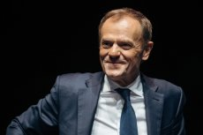 Donald Tusk komentuje dla nas I turę wyborów prezydenckich.
