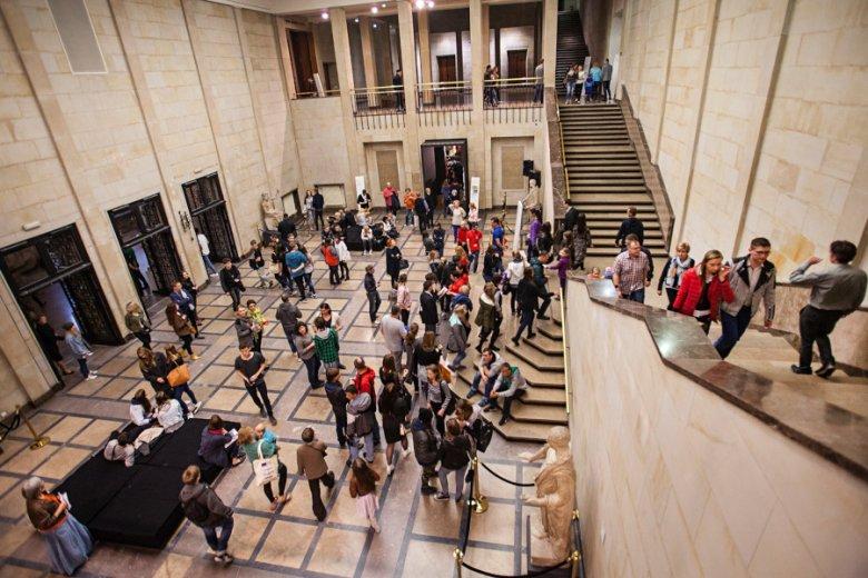 W ten weekend w stolicy odbędzie po raz kolejny Noc Muzeów