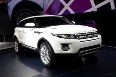 W walce o inwestycje Jaguar Land Rover znowu przegraliśmy ze Słowakami...