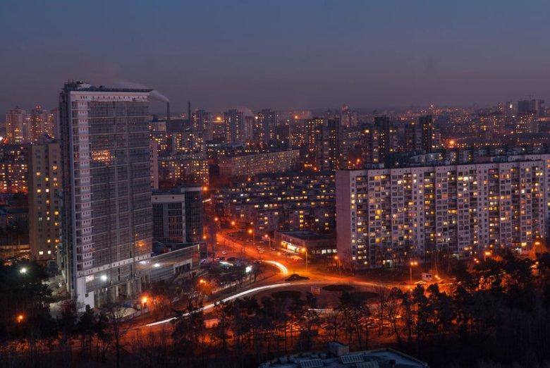 Czy Polak może odnaleźć się mieszkając w Kijowie?