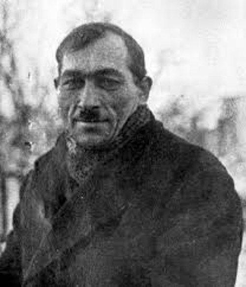 Piotr Śmietański - oprawca wielu polskich bohaterów.