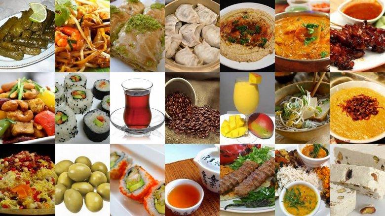 Smaki Azji i Pacyfiku