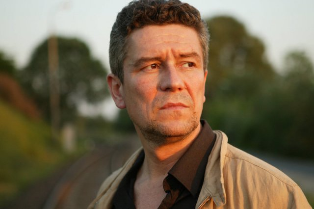Aktor Andrzej Zieliński mówi, że kolonoskopię zrobił sobie po ukończeniu 50 lat.