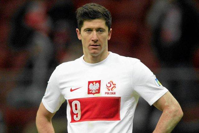 Znamy przeciwników reprezentacji Polski w eliminacjach do mistrzostw świata organizowanych w Rosji.