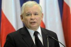 Jarosław Kaczyński w ostatnim czasie nie jest wyjątkowo aktywny politycznie.
