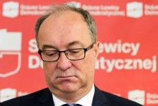 Włodzimierz Czarzasty na antenie Polsat News przeprosił za krytyczny wpis Joanny Senyszyn nt. Agaty Kornhauser-Dudy.