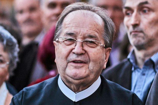 Tadeusz Rydzyk jest uważany za najlepszego biznesmena wśród hierarchów katolickich. Do jego interesów hojną ręką dokłada rząd PiS.