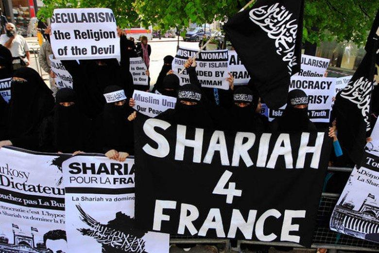 Marsylii coraz bliżej do statusu muzułmańskiego miasta