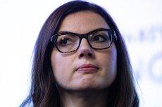 Eliza Michalik wskazuje najlepszą kandydatkę na prezydenta RP