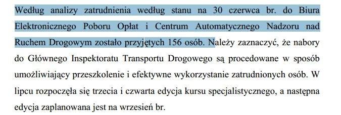 Tadeusz Jarmuziewicz - sekretarz stanu w Ministerstwie Transportu, Budownictwa i Gospodarki Morskiej