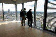 W przypadku tego mieszkania minimalny wkład własny do kredytu hipotecznego wzrasta do 525 tys. złotych