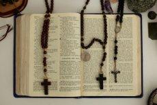 Biblia to dzieło chyba niezbyt dobrze znane większości chrześcijan.