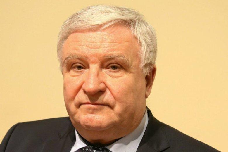 Kazimierz Kujda odwołany z Narodowego Funduszu Ochrony Środowiska i Gospodarki Wodnej.