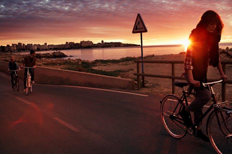 Creme to polska firma produkująca rowery miejskie, kupowane  na całym świecie.