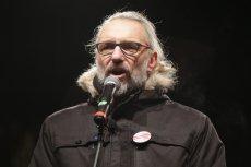 """""""Drogie KODerki i drodzy KODerzy! TAK! Podjąłem decyzję. Będę kandydował na Przewodniczącego Zarządu Regionu Mazowsze""""."""