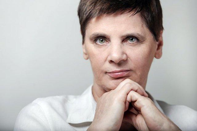 Janina Ochojska została zwymyślana przez Polaków za stwierdzenie, iż przeciętny muzułmanin przeraziłby się tym, ile kobiet w Polsce jest poniżanych i maltretowanych.
