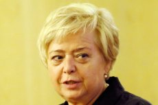 Prof. M. Gersdorf - prezes Sądu Najwyższego.