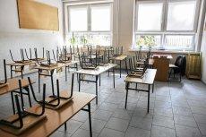 Reforma edukacji – gdzie będą się uczyć 7 i 8 klasy? W pustych budynkach po gimnazjach?