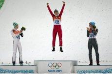 Kamil Stoch został mistrzem olimpijskim. Poznajcie fakty i mity o jego życiu