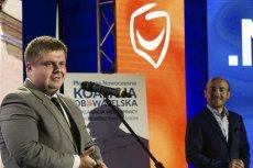 Wojciech Kałuża przeszedł do PiS i tym ruchem wystrzelił koalicję w sejmiku śląskim w powietrze.