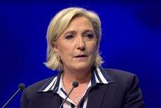 Marine Le Pen poinformowała, że została skierowana przez francuski sąd na badania psychiatryczne.