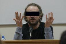 Sąd unieważnił wyrok dotyczący sprawy Piotra N.