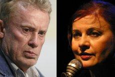 Daniel Olbrychski nie chce współpracować z Anną Chodakowską. Zerwał próby do spektaklu przez jej poglądy.