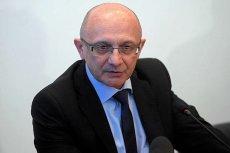 Szef Kompanii Węglowej Mirosław Taras odwołany. Rada nadzorcza uznała, że... nieskutecznie restrukturyzował spółkę