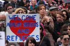 Ludzie ratujący uchodźców maja szansę na Nobla.