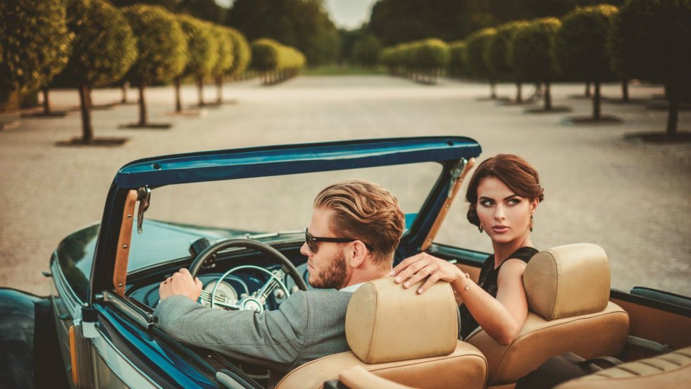 Kobiety są często gotowe na naprawdę wiele, byleby zdobyć upragnionego partnera.