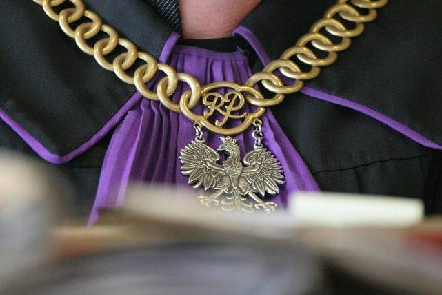 Krajowa Rada Sądownictwa wyraziła zgodę na odwołanie prezesa sądu okręgowego w Gdańsku.