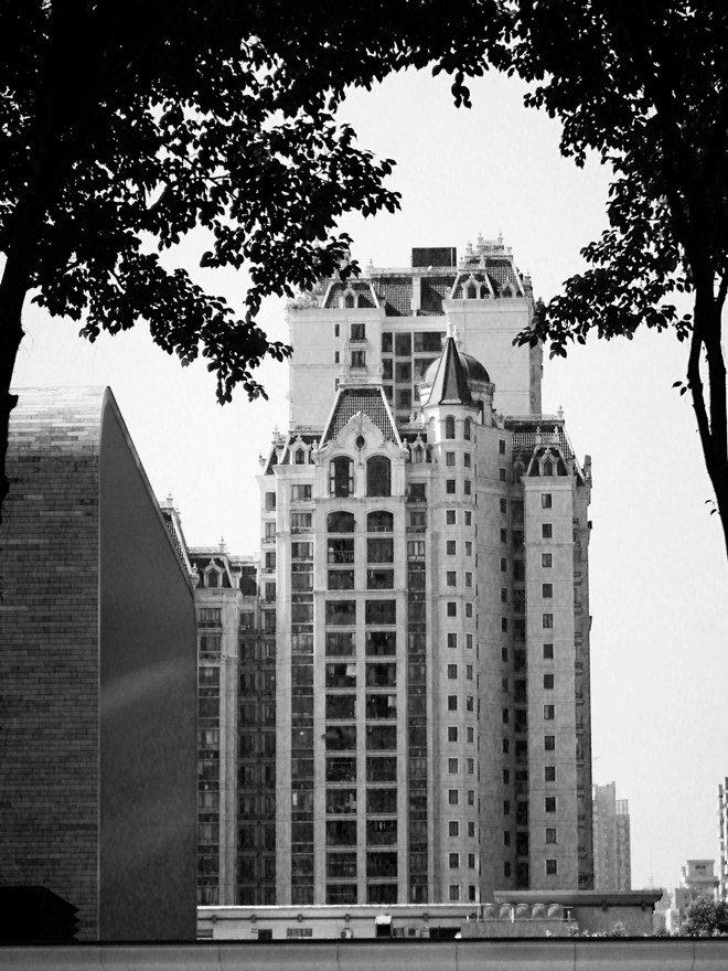 A tu przykład takiego pałacu z Kantonu.