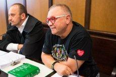 Sąd we Wrocławiu umorzył postępowanie przeciwko Jerzemu Owsiakowi ws. użycia wulgaryzmów.