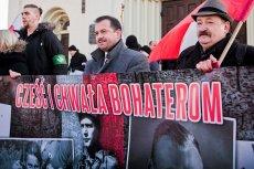 Dla narodowców żołnierze wyklęci są bez skazy. Nic dla nich nie znaczy tragedia ludności białoruskiej z okolic Hajnówki. Mimo protestu władz miasta narodowcy przejdą ulicami Hajnówki.