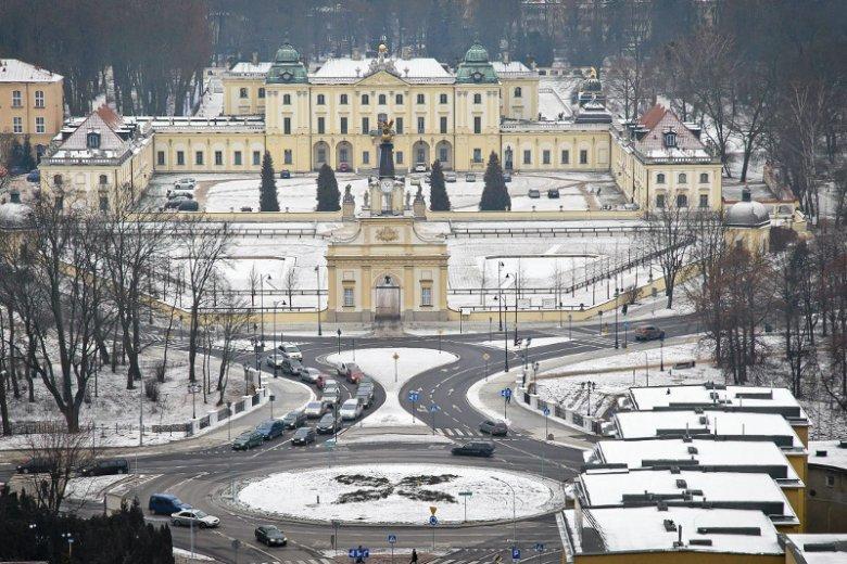 Wszystkie znaki na niebie i ziemi wskazują, że tej zimy WOŚP w stolicy Podlasia nie zagra.