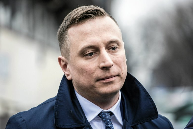 Krzysztof Brejza został szefem sztabu wyborczego PO-KO.