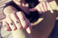 SWAG to określenie odnoszące się do kogoś wylansowanego.