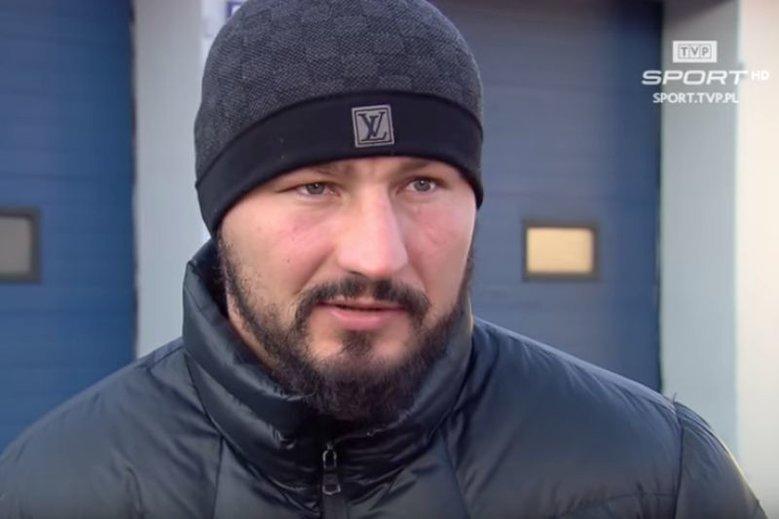 Artur Szpilka przegrał w walce z Dereckiem Chisorą.