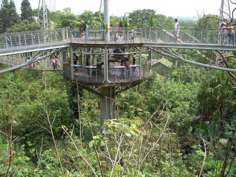 Jurong Bird Park, Singapur