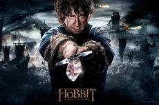 """Już wkrótce trzeci i ostatnia część """"Hobbita"""""""