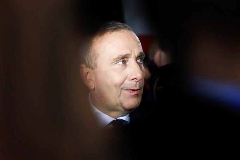 Grzegorz Schetyna przegrał drugie wybory z rządu. To może oznaczać koniecznośc zmiany lidera w Platformie Obywatelskiej.