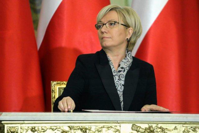 Julia Przyłębska zmieniła składy orzekające tak, by większośćmieli nominaci PiS.