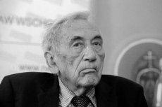 Nie żyje Tadeusz Mazowiecki. Zmarł w wieku 86 lat